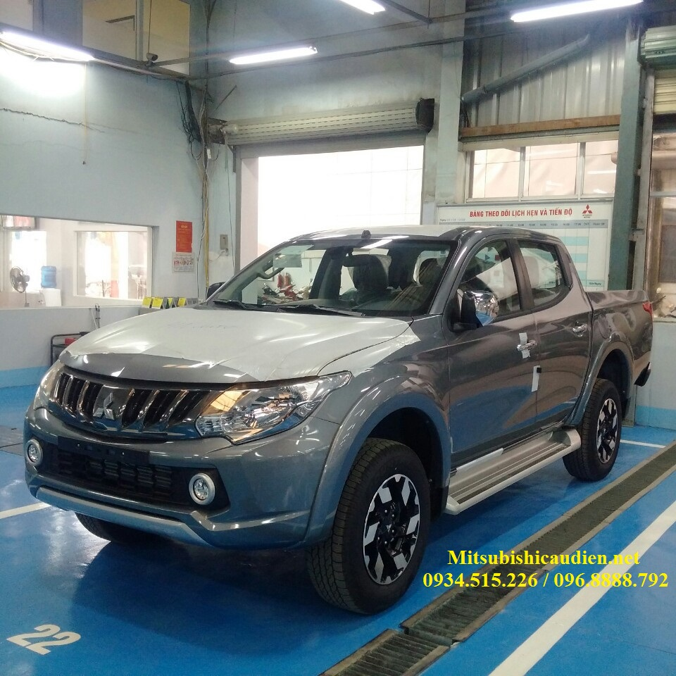 Mitsubishi-triton-2018